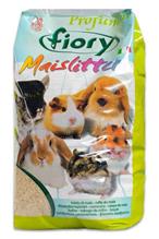 Fiory Maislitter Profumato / Наполнитель Фиори Кукурузный для грызунов Лимон