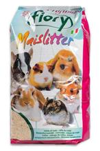Fiory Maislitter Profumato / Наполнитель Фиори Кукурузный для грызунов Дикие ягоды
