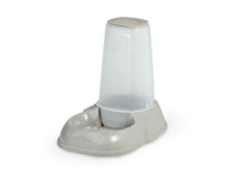 MPS Maya Dispenser / МПС миска диспенсер для воды бежевый