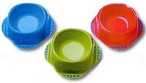 MPS Maya / МПС миска Майя Цвета: салатовый, голубой, красный (указывайте цвет в комментарии к заказу)