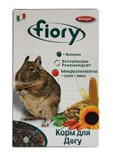 Fiory Deggy / Корм Фиори для Дегу