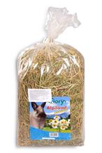 Fiory Alpiland Camomile / Сено Фиори для грызунов Альпийское с Ромашкой