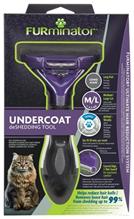 FURminator Medium / Large Cat Long Hair / Фурминатор для кошек Средних и Крупных пород с Длинной шерстью