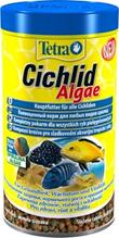 Tetra Cichlid Algae / Корм Тетра для всех видов цихлид 500 мл