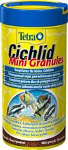 Tetra Cichlid Mini Granules / Корм Тетра для небольших цихлид в гранулах 250 мл