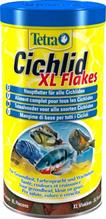 Tetra Cichlid XL / Корм Тетра для всех видов цихлид Крупные хлопья