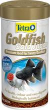 Tetra Goldfish Gold Japan премиум- / Корм Тетра в шариках для селекционных золотых рыб 250 мл