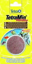 "Tetra Holiday / Корм Тетра для рыб ""отпуск 14 дней"", твердый гель 30 г"