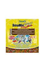 Tetra Min Pro Crisps / Корм Тетра-чипсы для всех видов рыб 12 г (sachet)