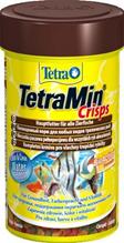 Tetra Min Pro Crisps / Корм Тетра-чипсы для всех видов рыб 250 мл
