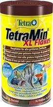 Tetra Min XL / Корм Тетра для всех видов рыб крупные хлопья 500 мл