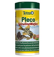 Tetra Pleco Algae Wafers / Корм Тетра для сомов чипсы 250 мл