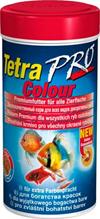 Tetra Pro Color Crisps / Корм Тетра-чипсы для улучшения окраса всех декоративных рыб 250 мл