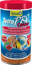 Tetra Pro Color Crisps / Корм Тетра-чипсы для улучшения окраса всех декоративных рыб 500 мл