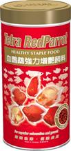 Tetra Red Parrot / Корм Тетра для красных попугаев в шариках 1 л