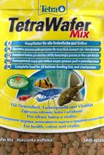 Tetra WaferMix / Корм Тетра-чипсы для всех донных рыб 15 г (sachet)