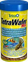 Tetra WaferMix / Корм Тетра-чипсы для всех донных рыб 250 мл