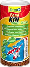 Tetra Koi Sticks Junior / Корм Тетра для молоди кои в гранулах 1 л
