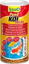 Tetra Koi Sticks основной / Корм Тетра для кои палочки 1 л