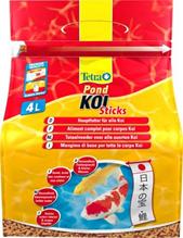 Tetra Koi Sticks основной / Корм Тетра для кои палочки 4 л