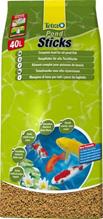 Tetra Pond Sticks / Корм Тетра для прудовых рыб в палочках 40 л