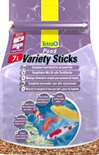 Tetra Pond Variety Sticks / Корм Тетра для прудовых рыб 7 л