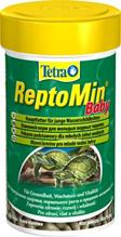 Tetra ReptoMin Baby / Корм Тетра для молоди водных черепах 100 мл