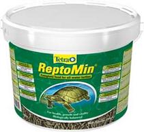 Tetra ReptoMin / Корм Тетра в виде палочек для водных черепах 10 л (ведро)
