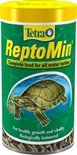 Tetra ReptoMin / Корм Тетра в палочках для водных черепах 500 мл