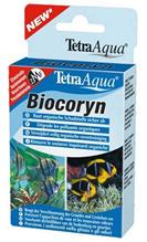Tetra Biocoryn / кондиционер для разложения органики 12 капсул
