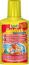 Tetra AquaSafe Goldfish / кондиционер для подготовки воды для золотых рыб 100 мл