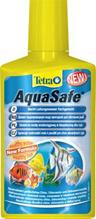 Tetra AquaSafe / кондиционер для подготовки воды аквариума 250 мл