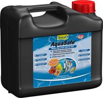 Tetra AquaSafe / кондиционер для подготовки воды аквариума 5 л