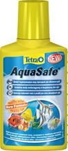 Tetra AquaSafe / кондиционер для подготовки воды аквариума 50 мл