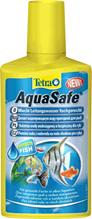Tetra AquaSafe / кондиционер для подготовки воды аквариума 500 мл