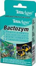 Tetra Bactozym / средство для биологического запуска аквариума 10 капсул