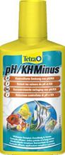 Tetra PH / KH Minus средство для снижения уровня рН и кН 250 мл