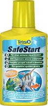 Tetra Safe Start / бактериальная культура для запуска нового аквариума 100 мл