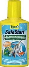 Tetra Safe Start / бактериальная культура для запуска нового аквариума 50 мл