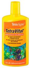 Tetra Vital / кондиционер для создания естественных условий в аквариуме 250 мл