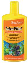 Tetra Vital / кондиционер для создания естественных условий в аквариуме 500 мл
