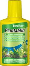 Tetra PlantaMin / жидкое удобрение с Fe и микроэлементами 100 мл