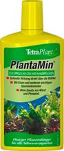 Tetra PlantaMin / жидкое удобрение с Fe и микроэлементами 500 мл