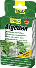 Tetra Algetten / профилактическое средство против водорослей 12 таб.