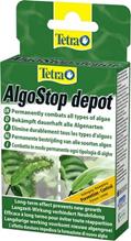 Tetra AlgoStop Depot / средство против водорослей длительного действия 12 таб.