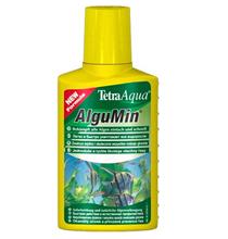 Tetra AlguMin / профилактическое средство против водорослей 100 мл