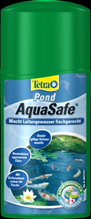 Заказать Tetra Pond AquaSafe / средство для подготовки воды для пруда 250 мл по цене 400 руб