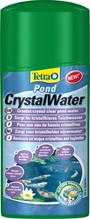 Tetra Pond Crystal Water / средство для очистки прудовой воды от мути 500 мл