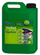 Tetra Pond AlgoRem / средство от цветения воды из-за водорослей 3 л