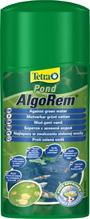 Tetra Pond AlgoRem / средство от цветения воды из-за водорослей 500 мл